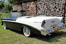 Foto Chevrolet Bel Air