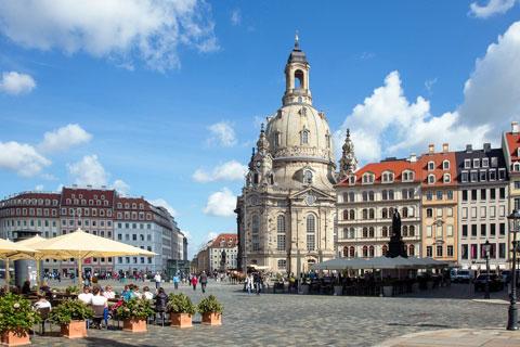 Abbildung Dresden