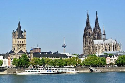 Abbildung Köln