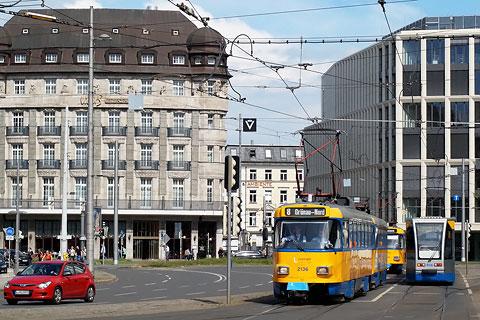 Abbildung Leipzig