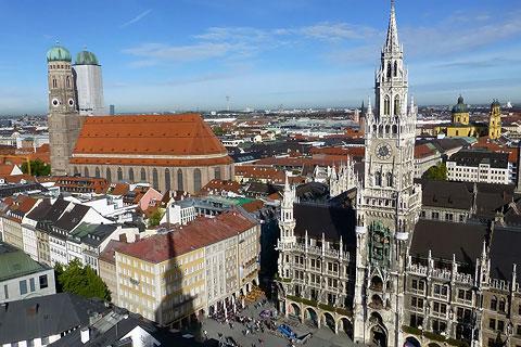 Abbildung München