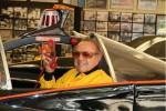 Film-Autodesigner George Barris