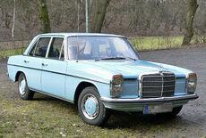 Mercedes-Benz Strich 8 Oldtimer