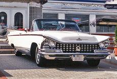 Buick Electra 225 Oldtimer