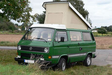 VW T3 Westfalia Joker 1 Oldtimer