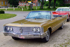 Chrysler Imperial Crown Oldtimer