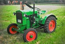 Deutz F1M414 Bauernschlepper Oldtimer