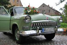 Wolga GAZ M-21 Oldtimer