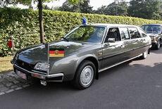 Citroen CX 25 Prestige Oldtimer
