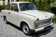 Trabant 601 S Oldtimer