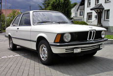BMW 318 Oldtimer