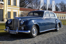 Bentley S1 Oldtimer