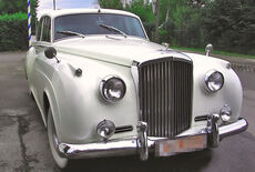 Bentley S2 Oldtimer