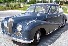 BMW 501 Oldtimer