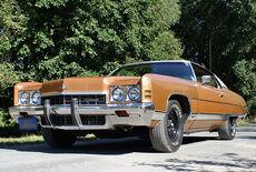 Chevrolet Caprice Oldtimer