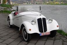 DKW Sport Roadster Oldtimer