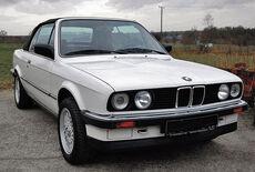 BMW 3er Oldtimer
