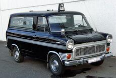 Ford Transit Oldtimer
