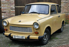 Trabant P 601L Oldtimer