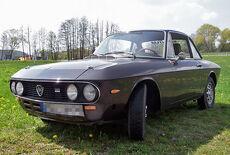 Lancia Fulvia 1.3 S Oldtimer