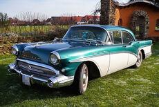 Buick Spezial Sedan Oldtimer