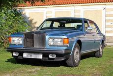 Rolls-Royce Silver Spur Oldtimer