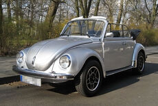 VW Käfer 1303 LS Oldtimer