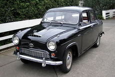 Austin Cambridge A 50 Oldtimer