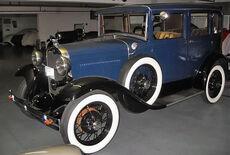 Ford Model A Oldtimer