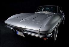 Chevrolet Corvette C2 Sting Ray Oldtimer
