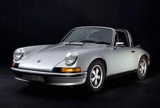 Porsche 911 Targa 2.4 Oldtimer