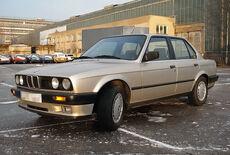BMW E30 325i Oldtimer