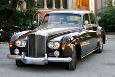 Bentley S3 Oldtimer