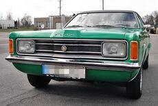 Ford Taunus XL Oldtimer