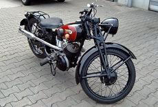 Ardie RZ 200 Oldtimer
