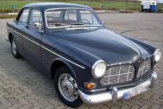 Volvo Amazon Oldtimer