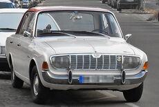 Ford P5 Oldtimer