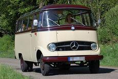 Mercedes-Benz O 319 Oldtimer