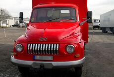 Ford FK 3500 Oldtimer