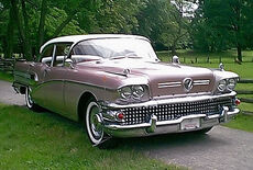 Buick Special Oldtimer