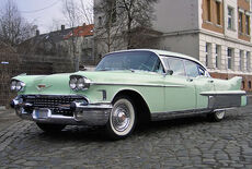 Cadillac Fleetwood Sixty Special Oldtimer