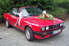 BMW 318i Cabrio (E30) Oldtimer