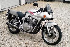 Suzuki Katana 1100 Oldtimer