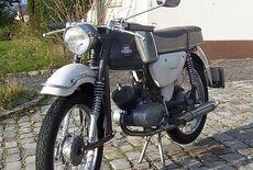 Hercules K50 1. Serie Oldtimer