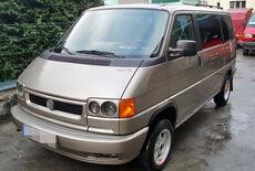 VW T4 Caravelle Oldtimer