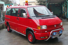 VW T4 Multivan AS Oldtimer
