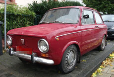 Fiat 850 Special Oldtimer