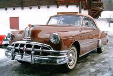 Pontiac Chieftain Oldtimer