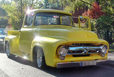 Ford F-100 Pickup Oldtimer