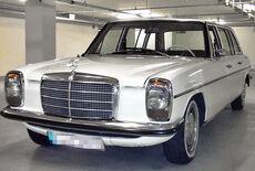 Mercedes-Benz W115 Strich 8 Pullmann Oldtimer